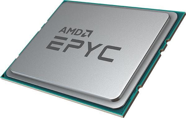 Amd Epyc Processor Based Cloud Solutions Cirrascale Cloud Services