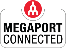 Megaport Connected Services